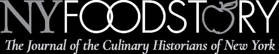 NYFoodStory